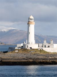 lissmore lighthouse