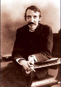 Robert Louis Stephenson